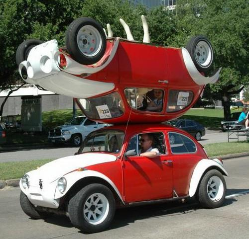 Beatle Cars For Use