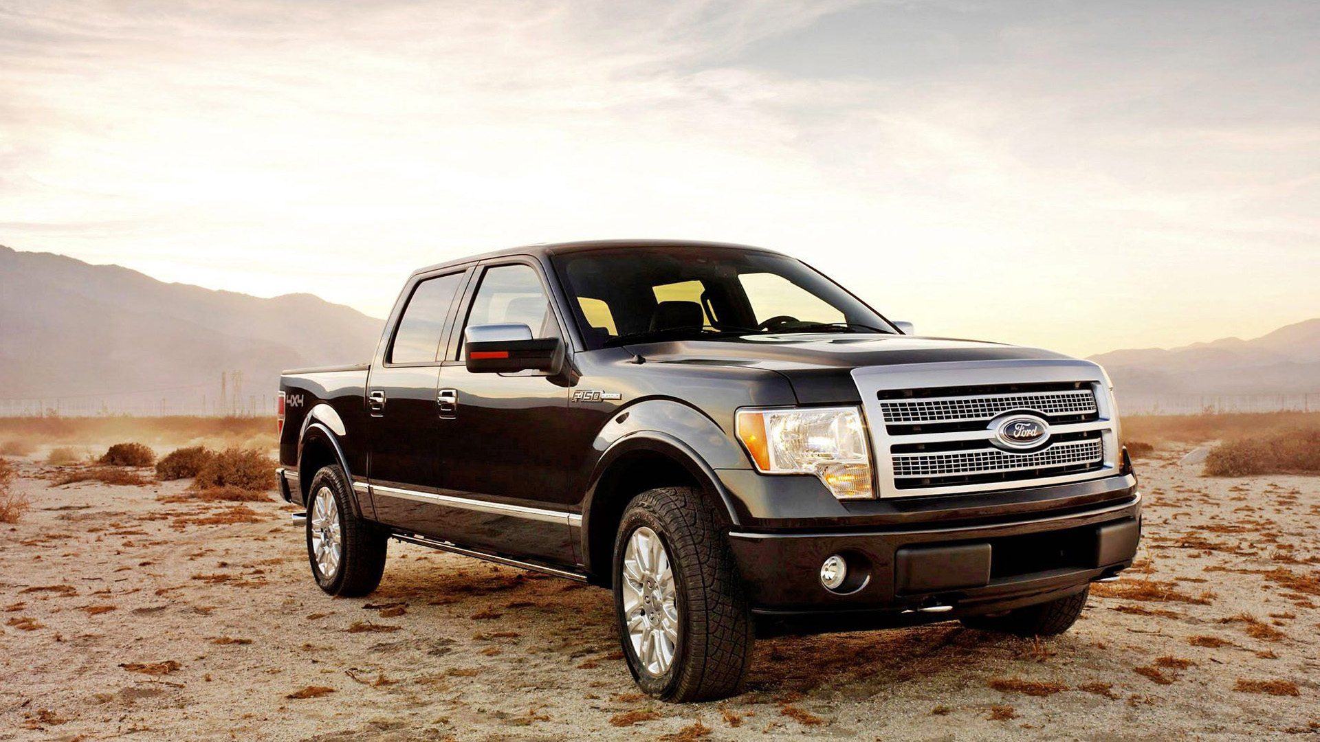 Car wallpapers  Ford F150Ford F150 Wallpaper