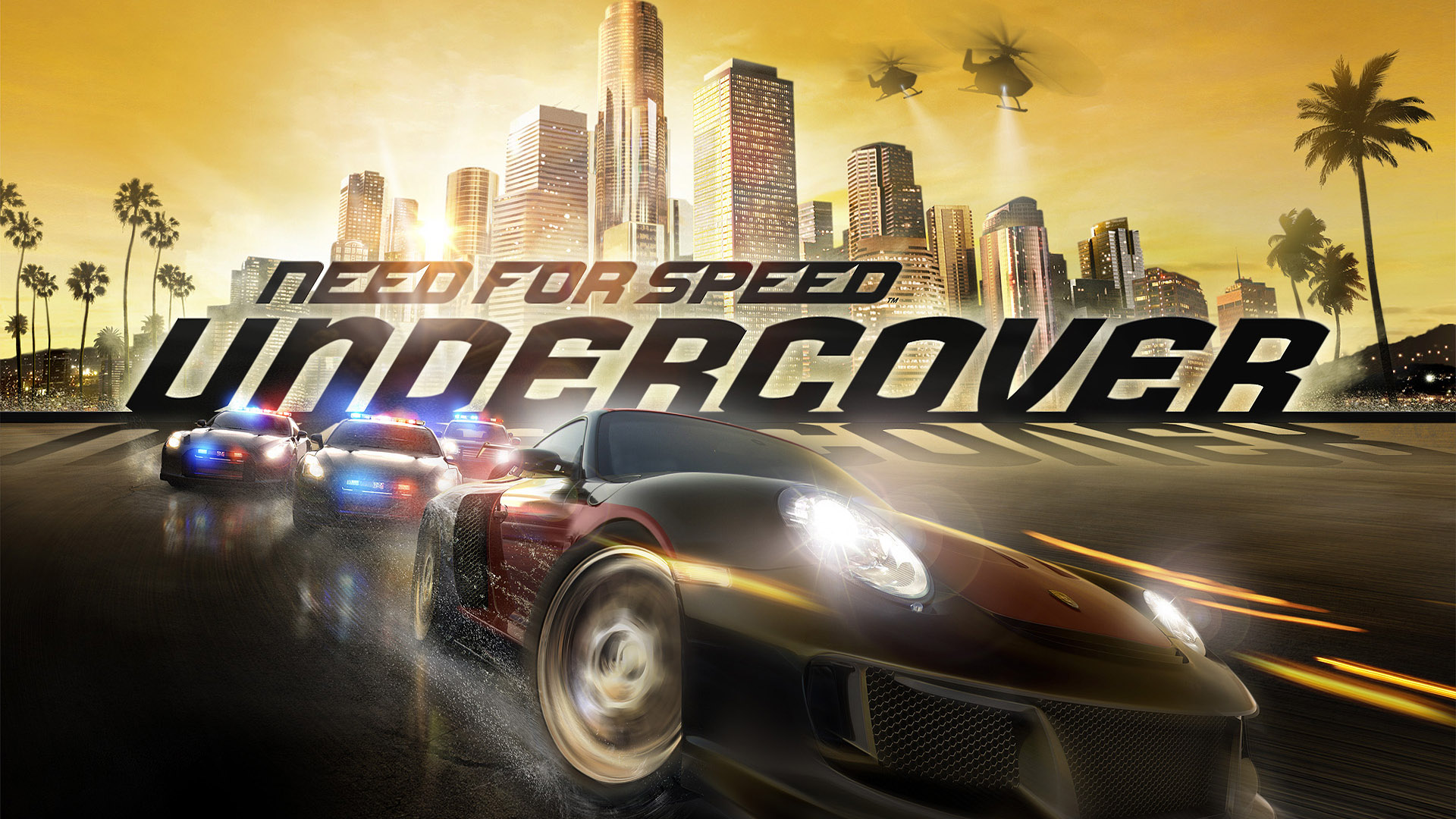 Car Wallpapers: Need For Speed