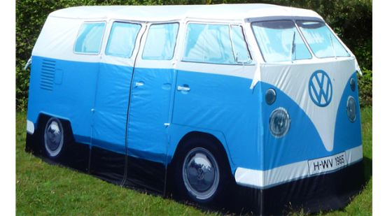 Camper Officially Licensed Full Size Replica Volkswagen