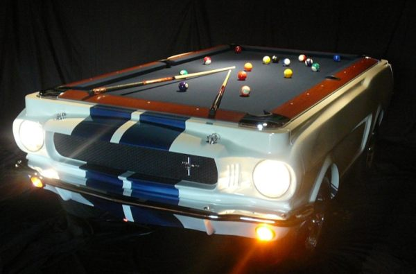 Car Pool Tables Car Humor
