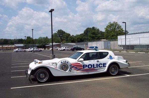 Car Humor Jokes Funny Police Car 2