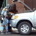 Star Wars Car Mechanics