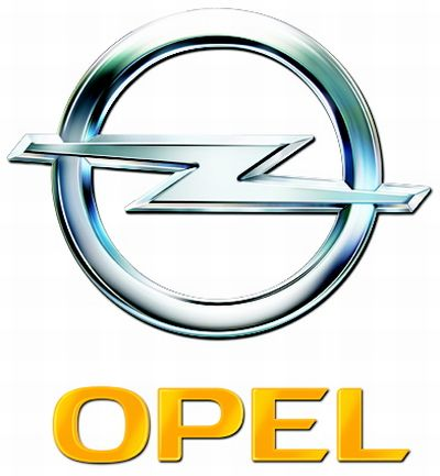 Opel Logo on Tags  Car Badges   Germany   Opel
