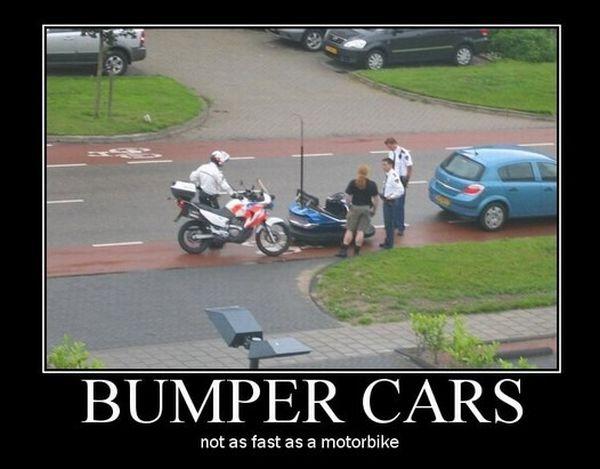 Funny Bumper Cars Car-joke-funny-humor-bumper