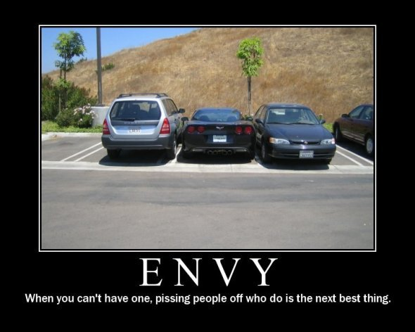 Car Joke Funny Humor Envy Car Humor