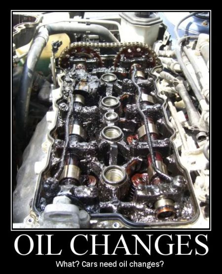 What Motor Oil For My Car Uk