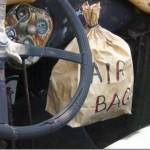 DIY Airbag