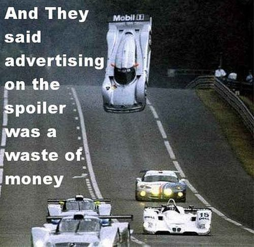 Funny Car Racing Facts