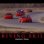 Driving Skill