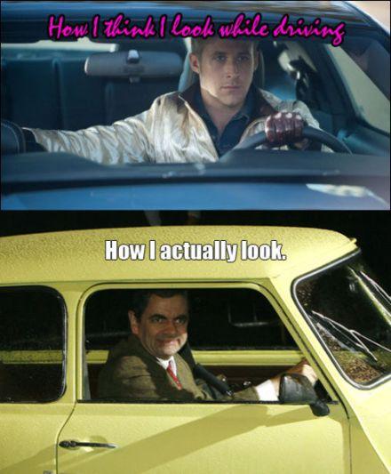 mr driving