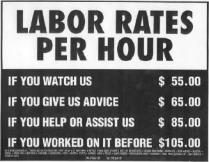 car-humor-funny-joke-road-street-drive-driver-mechanics-labor-rates-per-hour