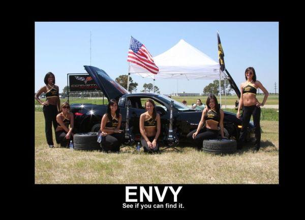 Funny Meme About Jealousy : Envy car humor
