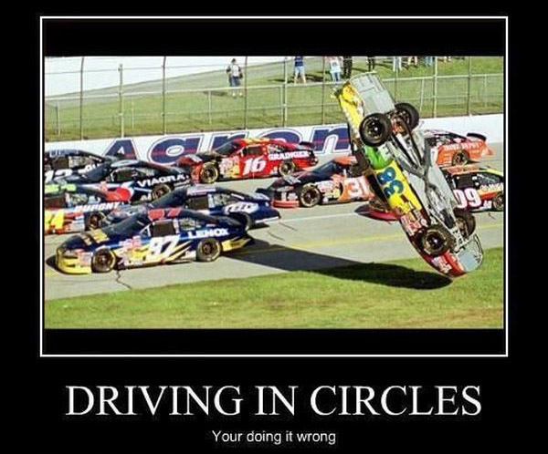 Car Jokes Carhumor Driving Circles Humor Funny Joke