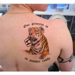 Worst Car Tattoos
