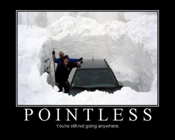 southern explain how to drive in snow