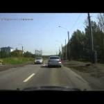 Driver's Revenge