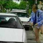 Funny Cops prank