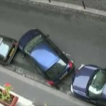 Car Parking – French Style