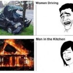 Women Vs. Men