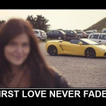 First Love Never Fades