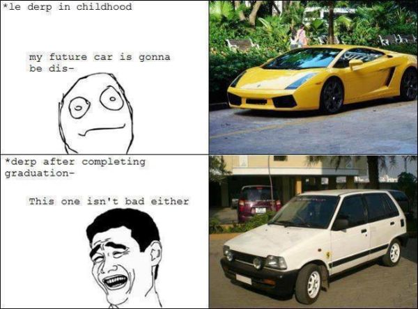 My Future Car - Car humor