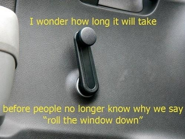 Once Upon a Time - Car humor
