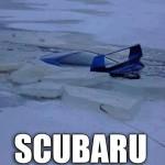 Scubaru