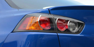 Why Does a Policeman Touch a Tail Light? - Car humor