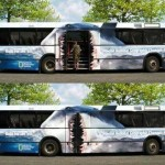 Man-eating Bus