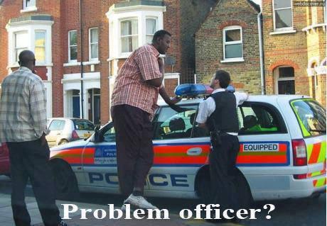 Problem Officer