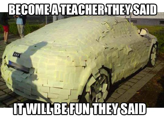 funny-prank-car-sticky-notes