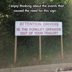 Attention Drivers