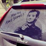Dirty Car Artwork