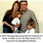 Richard Hammond Is A Cool Dude