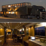 Fanciest RV Ever