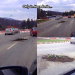 Road Pothole Fix