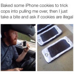 The Cookie Phones