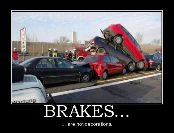Funny Car Crash Quotes