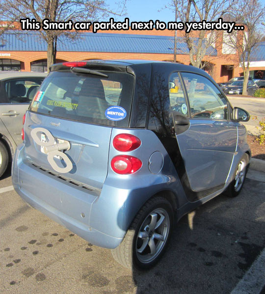 How Smart Cars Work