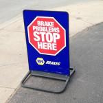 Brake Problems? Stop Here!
