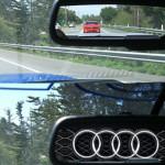 Normal Driver Vs. Audi Driver