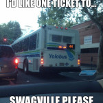 I'd Like A Ticket
