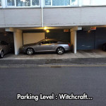 Parking Level: Witchcraft